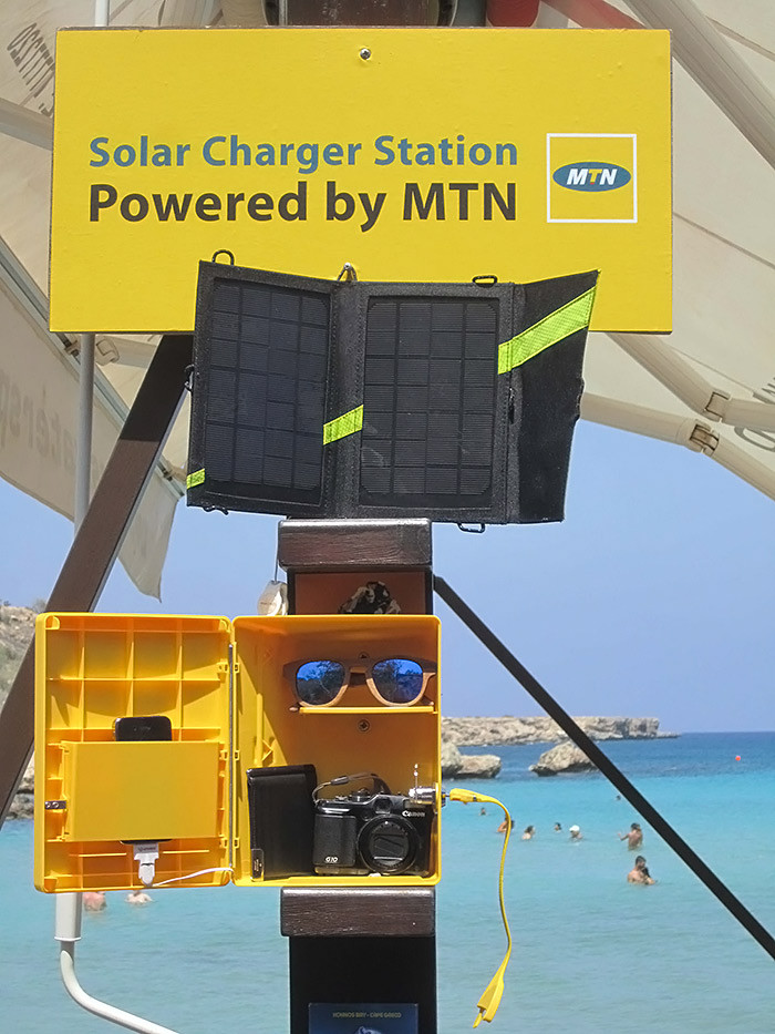 safey-solar-charger-station-konnos-beach