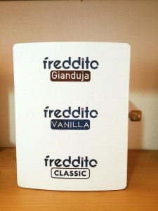Freddito Branding