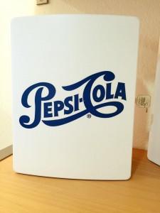 PepsiCola Branding